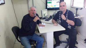 Entrevista Pre candidato Moacir Otilio Alves