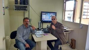 Entrevista pre candidato Carlos Eduardo Tavares