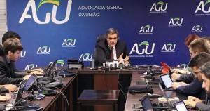 advocacia geral da uniao Eduardo Cardozo