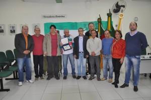 Ferroviario futebol clube 90 anos foto Pedro Luiz Guerreiro