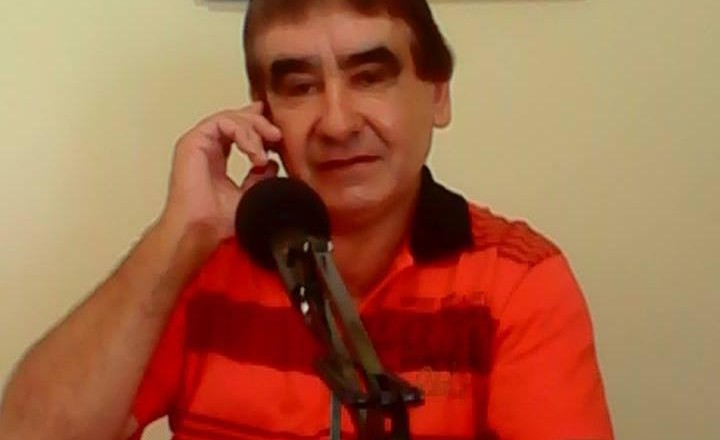 Jorge Anana