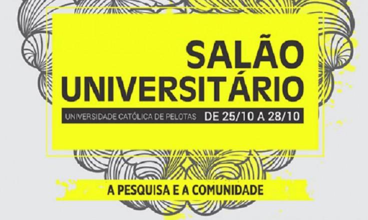 SALAO UNIVERSITARIO UCPEL