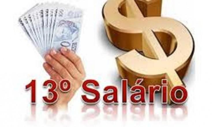 13 salario
