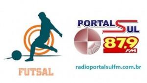 Futsal na portal